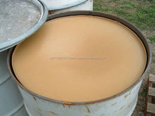 new steel drum fob price paraffin slack wax for industry