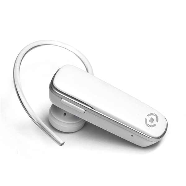 Celly BH8 Universal bluetooth headset (White)