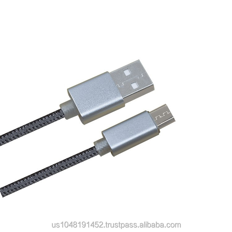 Usb charger sync data cable from alibaba trusted suppliers