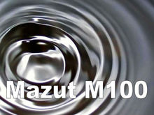 Mazut M100 (Heavy Fuel Oil Mazut M100 GOST 10585-75 & 10585-99) affordable price