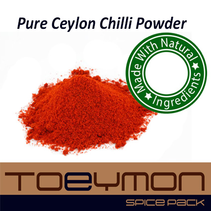 Ceylon Chilli Powder