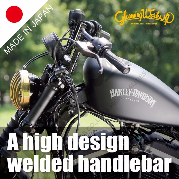Popular and High quality handlebars motorcycle at reasonable prices , small lot order available