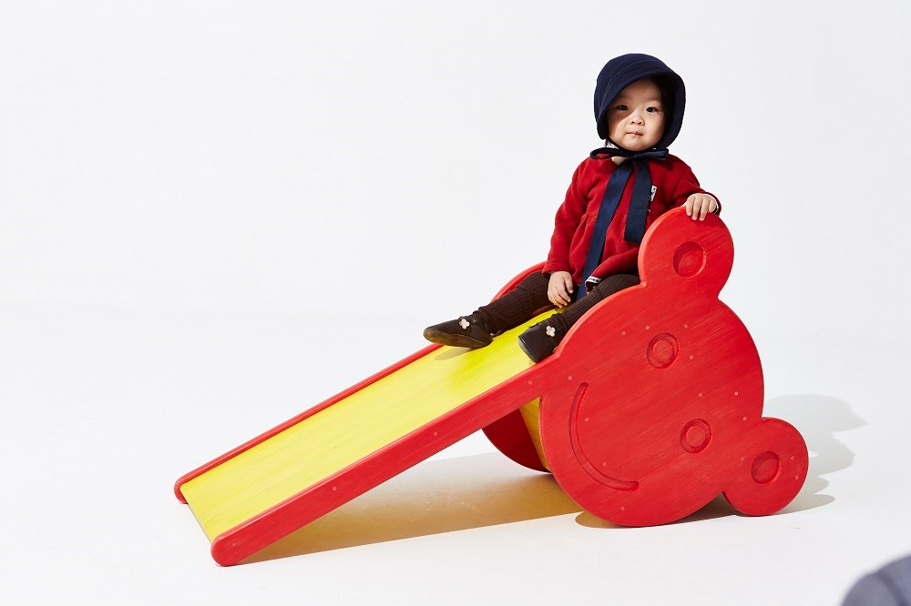 Fun Slide-Chair, Children Furniture, Other Children Furniture, Slide, Children Chair