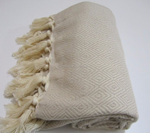 Turkish wholesale Pestemal peshtemal, Denizli textile towel, diamond peshtemal