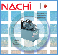 High quality and Reliable submersible Nachi pump for energy saving