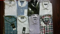 Mens Formal Shirts (Garment Stock lots / Apparel Stock / stocklots / Garment Apparel from Bangladesh)