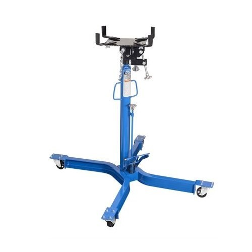 K Tool International KTI63502, 1000 Lb Single Stage Transmission Jack