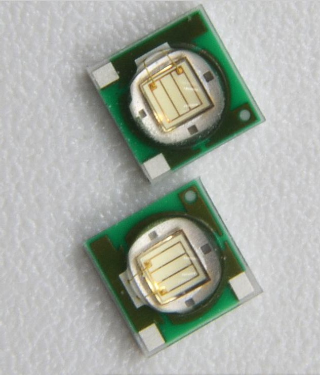 Best price Ceramic base smd 3535 UV 265nm led