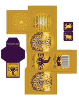 Tea Packaging Boxes Design & Print Services