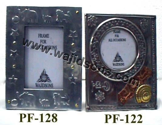 Light weight decorative photo frame