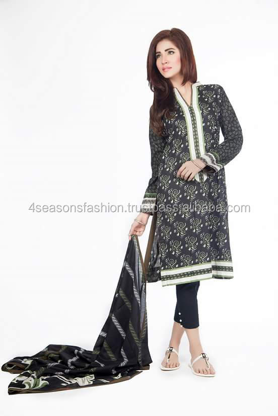 Pakistani Cotton Shalwar Kameez