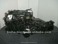 second hand car engines TOYOTA 14B