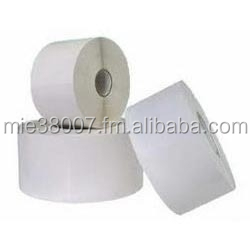 90gsm white CCK release paper two sides silicone coating