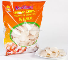 Prawn cracker (krupuk)
