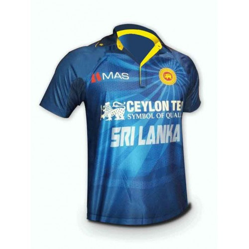 Own Design Cricket Jersey