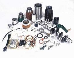 Lister /Pitter Type Diesel Engine Spares