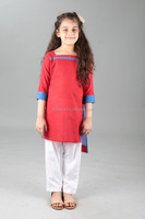 Pakistani Shalwar Kameez Dupatta stiched dresses Kids Girls Kurta