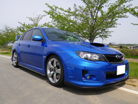 Durable and Reliable used subaru wrx sti at reasonable prices long lasting