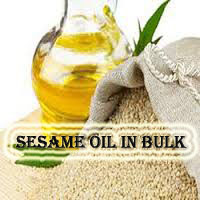 Private Label Sesame Oil