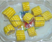 cut sweet corn products