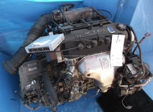 EXPORT FROM JAPAN JAPANESE USED ENGINE F18B FOR HONDA ACCORD, TORNEO (HIGH QUALITY)