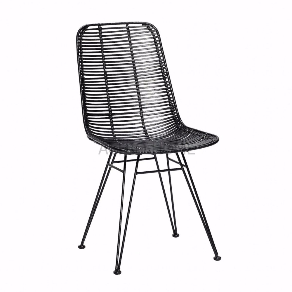 Achio comfortable living room chairs, rattan lounge chair, rattan chair