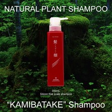 High-grade Shampoo made of natural hair care materials , natural organic shampoo brands