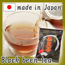Delicious and High quality black soybean scented tea with healthful made in Japan