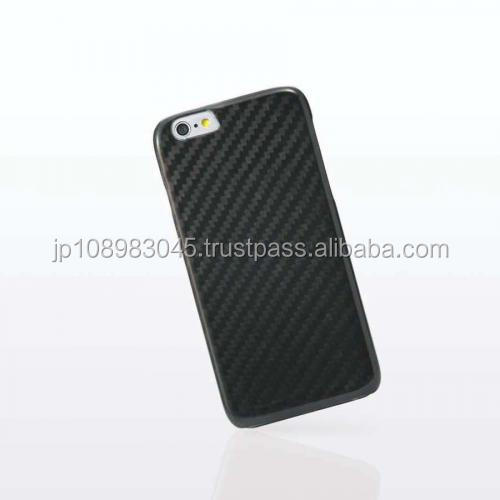 Carbon Phone case accessories for Phone 6 7 made in Japan