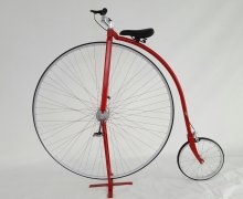 52inch high wheel bike,modern style penny farthing,aluminum rim,vintage beach new design reproduced handmade