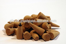 1' raw incense cones manufacturers