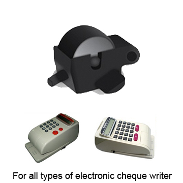 NZN Electronic Cheque Writer Ink Roller
