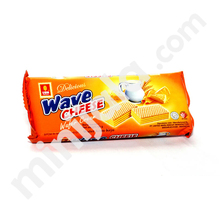 Wave Wafer Cream with Indonesia Origin
