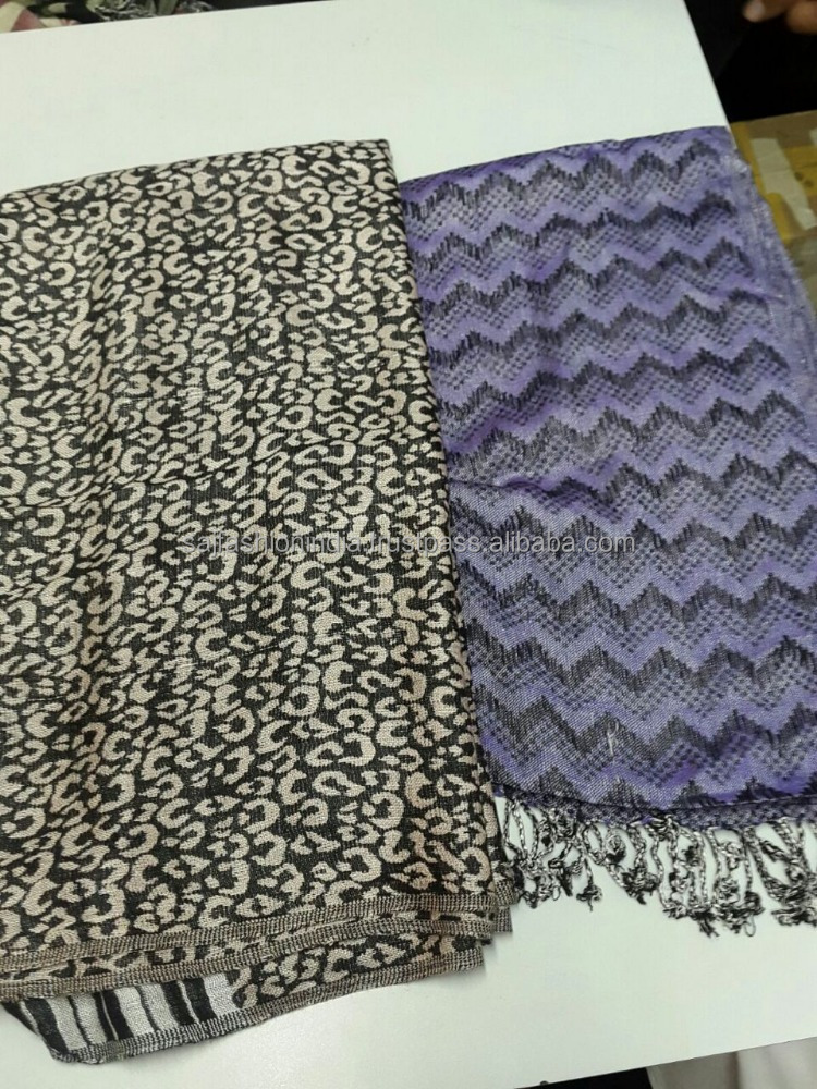 Women Men Indian viscose Long Shawl Scarf Scarf Shawls