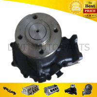 Machinery Diesel Engine Type J08C Water Pump