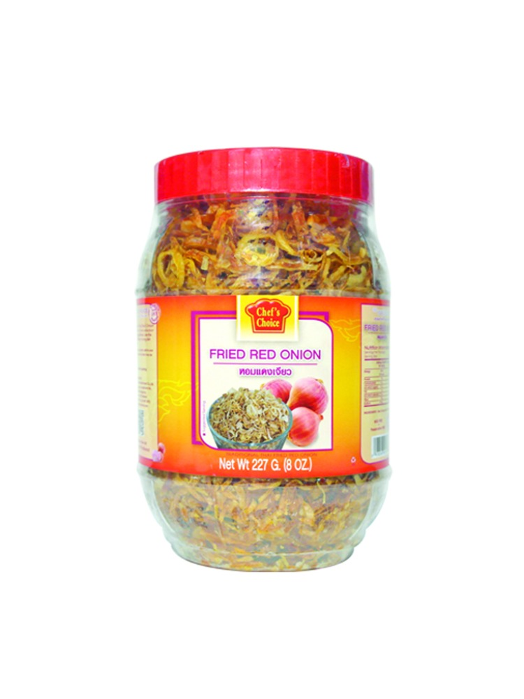 Best quality from Thailand crispy fried red onion
