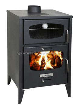 ST 220 Cooking Stove