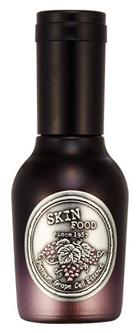 Skinfood Platinum Grape Cell Essence_Korean cosmetics