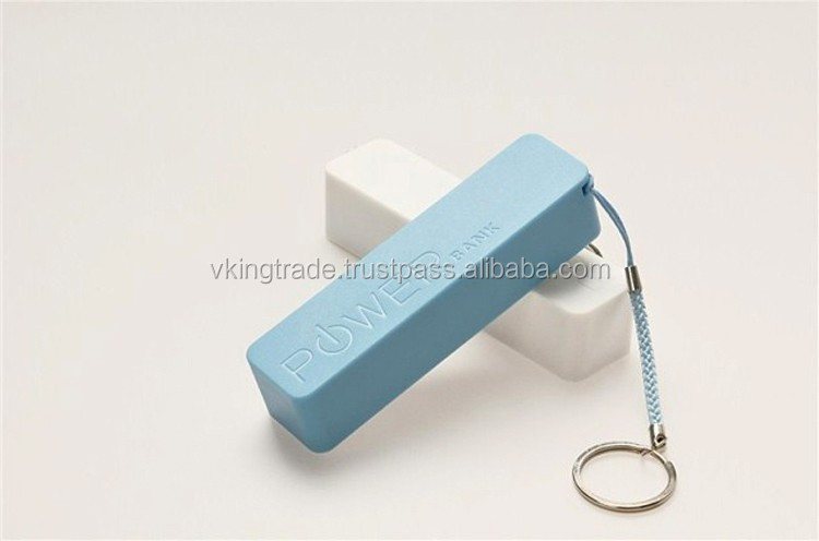 Vking Li-Polymer Perfume Charging Treasures Mobile power source