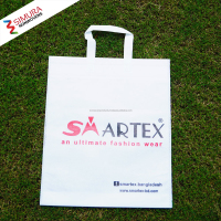Reusable Shopping Bag with Popular Design