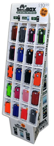 IP 5 CELL CASE FD #029131C