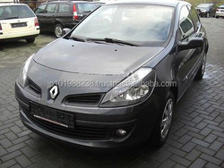 USED CARS - RENAULT CLIO 1.5 DCI (LHD 4879)