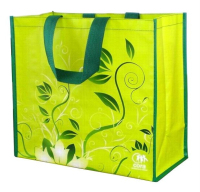 Tishu bag/non woven shopping bag