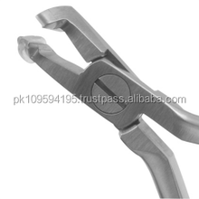 Flush Distal End Cutter O ring / Orthodontic Pliers TS