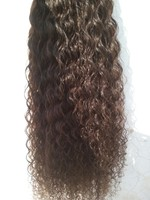 Large Stock 100% Human Virgin Hair Cheap Indian Virgin Hair Bulk