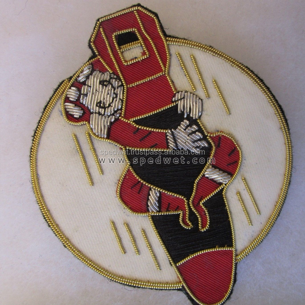 464th bomb squadron united state bullion wire embroidery us air force veterans blazer badges