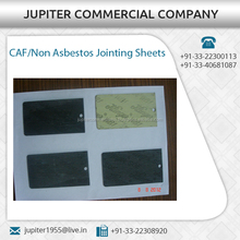 Unique Design Affordable Price Jointing Sheets / Gaskets Available from Top Trader