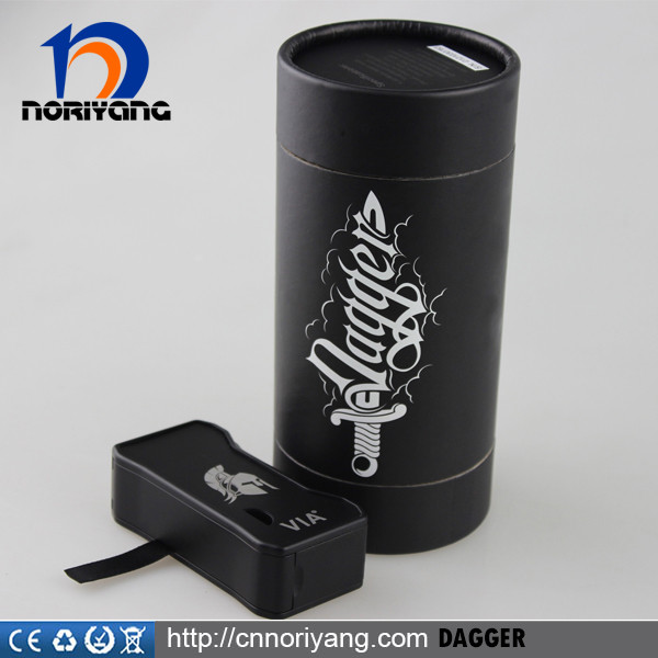 IN stock !!! 2016 Best selling Authentic ecig mod Dagger mod 80w vape mod wholesale from Noriyang