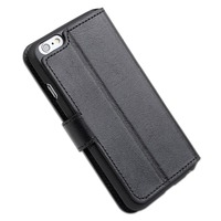 black cell phone case for iPhone 6
