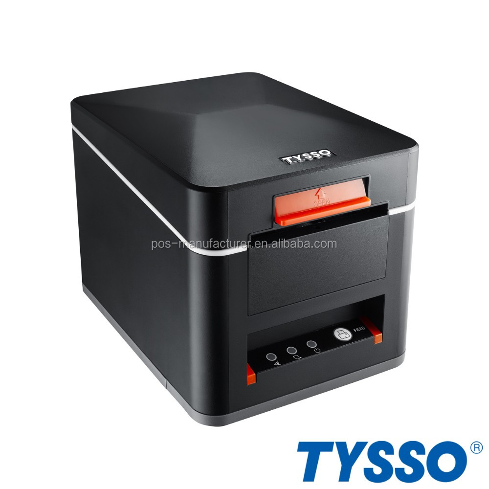 TYSSO High Speed Portable Thermal Receipt Printer